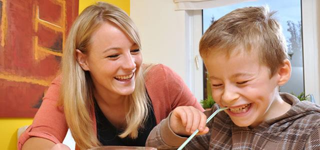 Sprachförderung für unsere Kleinen